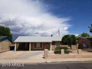 513 S JOHNSON, Mesa, AZ 85202