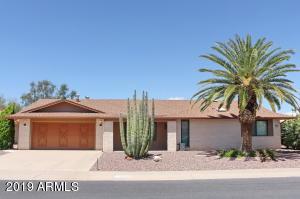 13110 W PAINTBRUSH Drive, Sun City West, AZ 85375