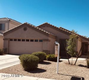 11841 W MAUI Lane, El Mirage, AZ 85335
