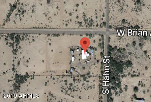 9360 S HAHN Street, Casa Grande, AZ 85193