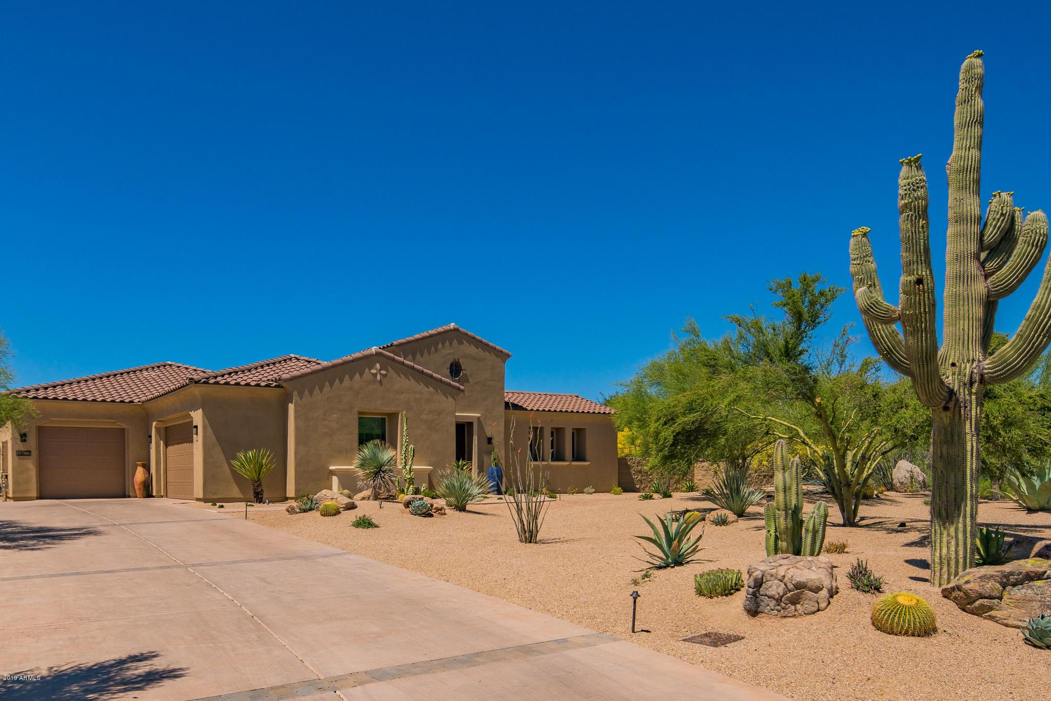 Photo of 10872 E SCOPA Trail, Scottsdale, AZ 85262