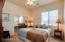 Bedroom 1 off of Mother In Law / Teens Suite
