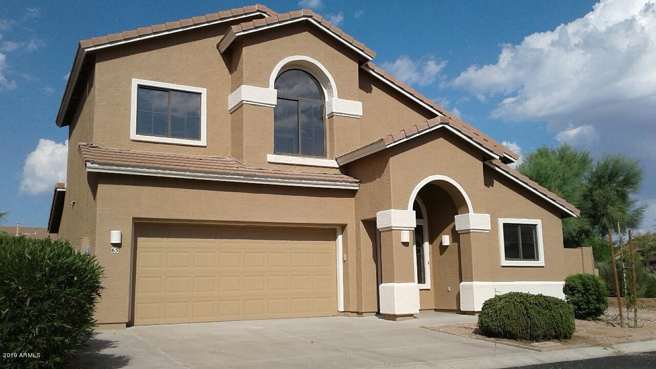Photo of 6730 E PRESTON Street E #65, Mesa, AZ 85215