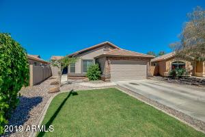 41708 N MAPLE Lane, San Tan Valley, AZ 85140