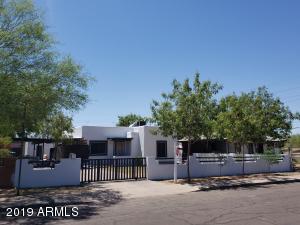 2133 E GARFIELD Street, Phoenix, AZ 85006