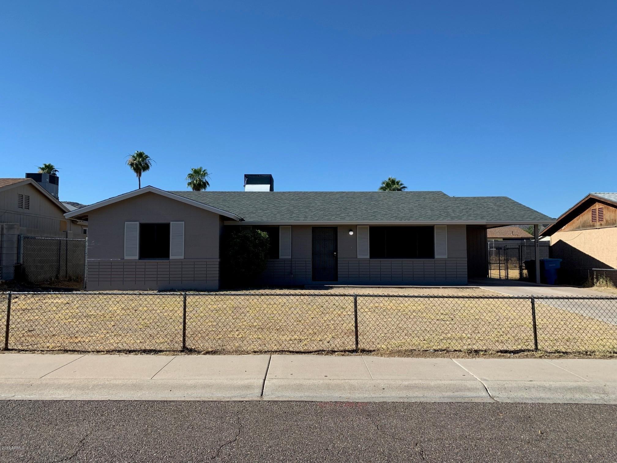 Photo of 123 W CALDWELL Street, Phoenix, AZ 85041