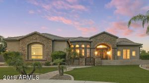 2736 E BARTLETT Place, Chandler, AZ 85249