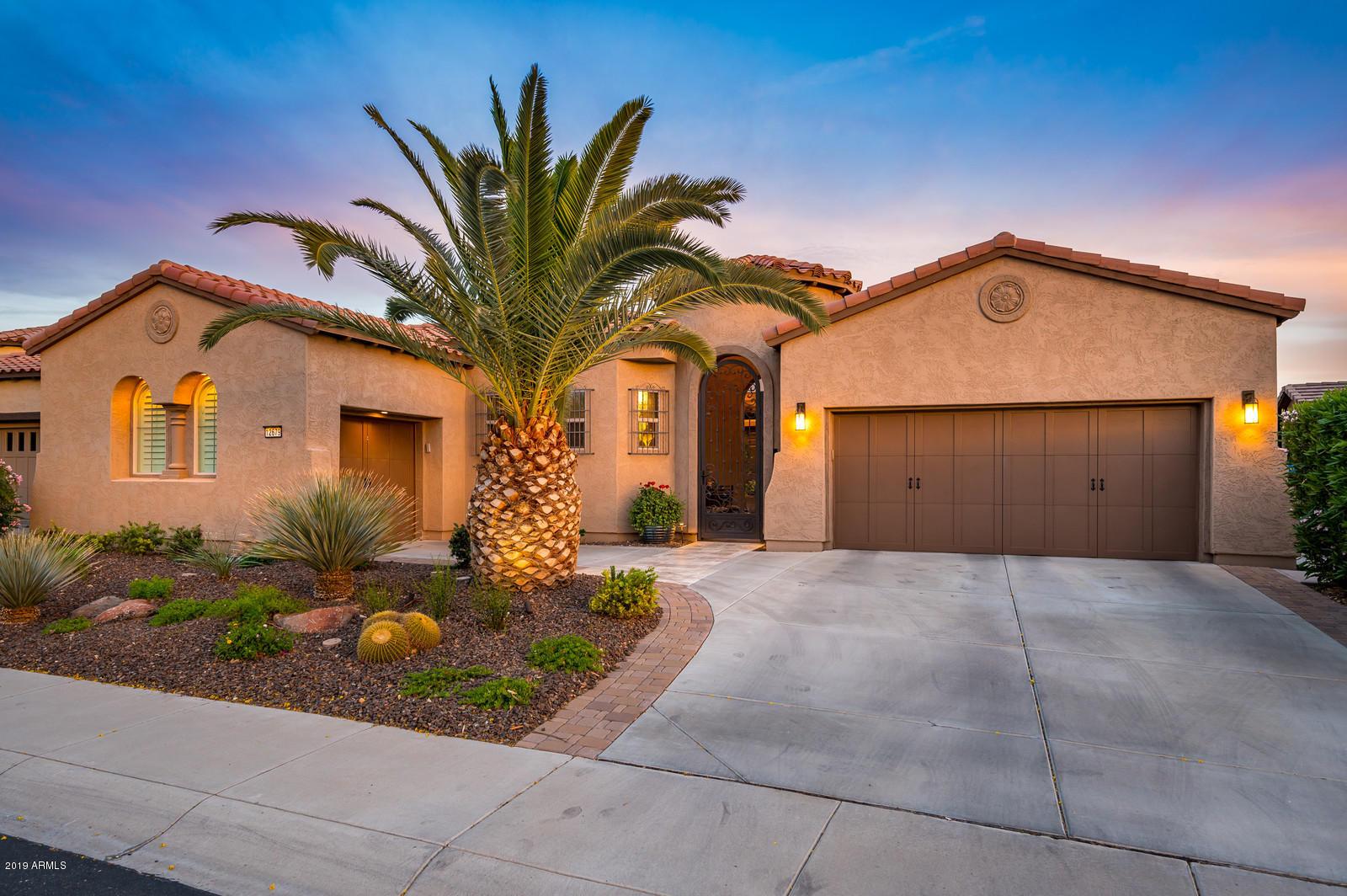 Photo of 12679 W ROSEWOOD Lane, Peoria, AZ 85383