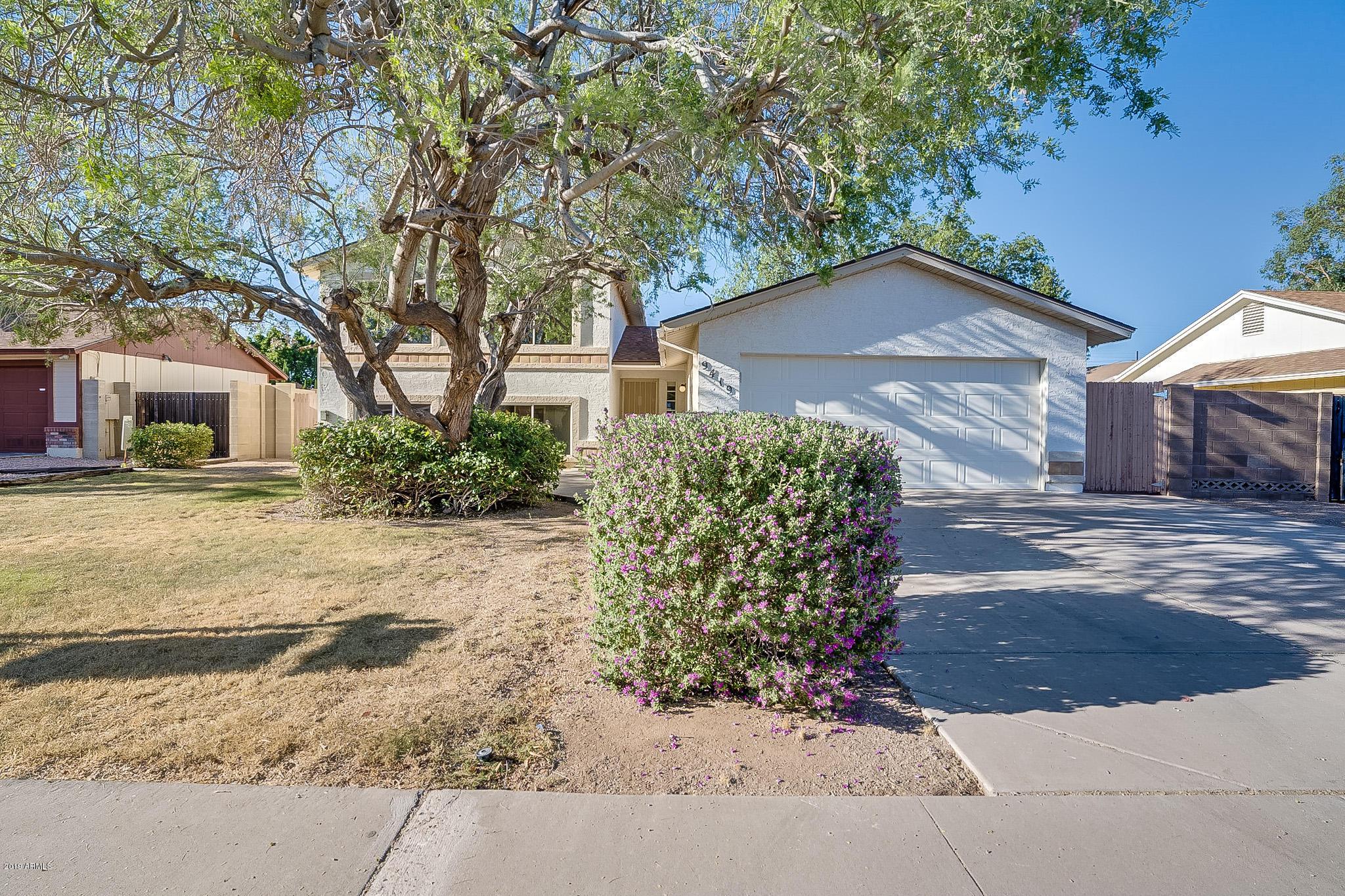 Photo of 9419 E FLANDERS Road, Mesa, AZ 85207
