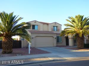 21758 E CHERRYWOOD Drive, Queen Creek, AZ 85142
