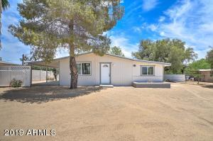 251 N 80TH Place, Mesa, AZ 85207
