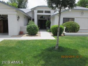13035 W BALLAD Drive, Sun City West, AZ 85375