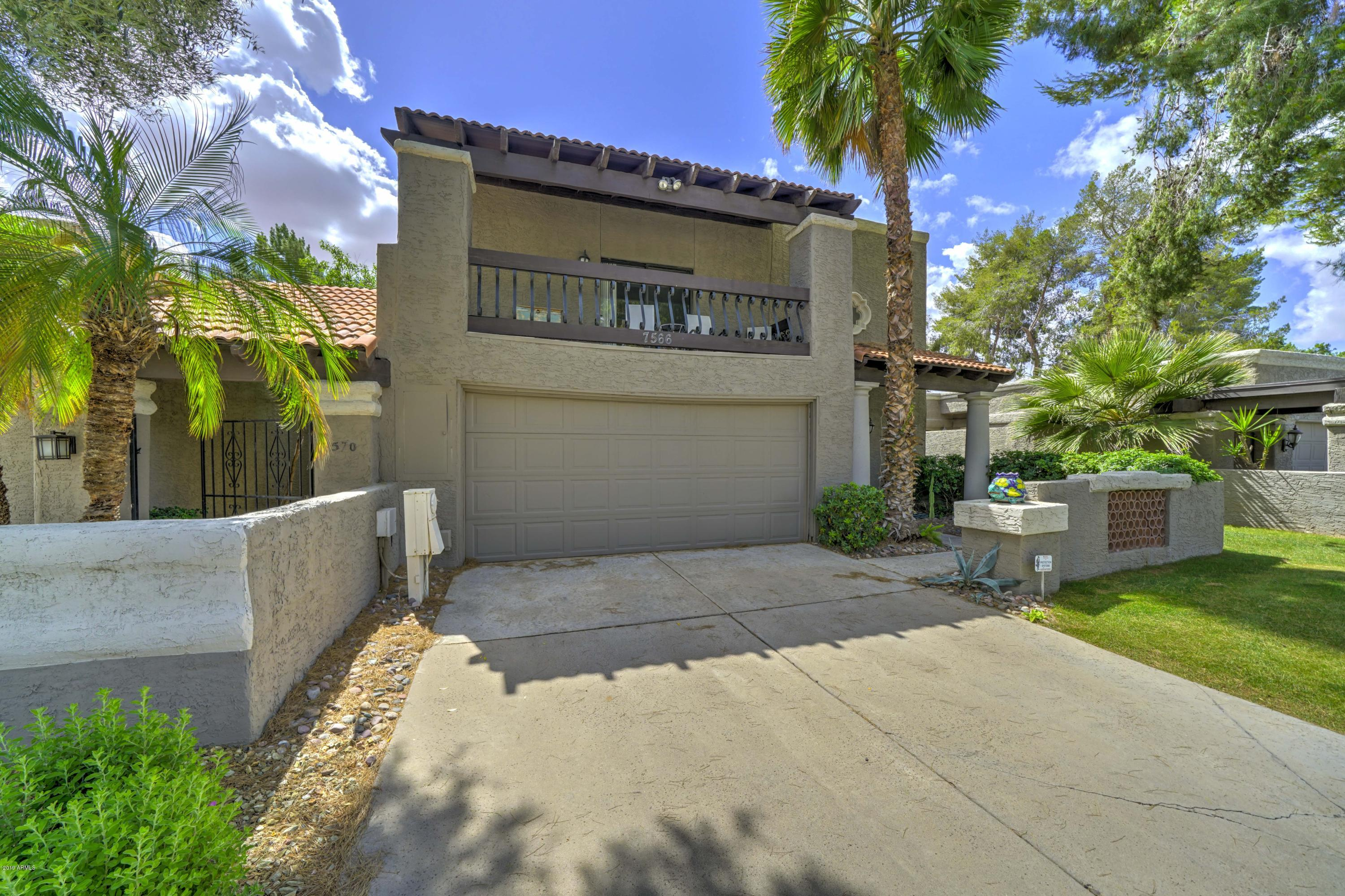 7566 E PLEASANT Run, McCormick Ranch, Arizona