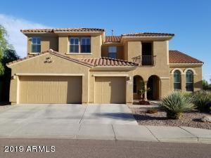 4521 W HEYERDAHL Drive, New River, AZ 85087