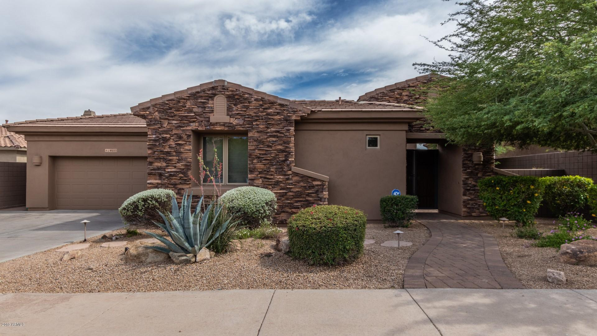 Photo of 14605 E CORRINE Drive, Scottsdale, AZ 85259