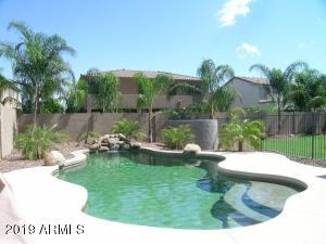 17654 W DESERT Lane, Surprise, AZ 85388