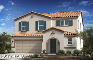 25567 W MILADA Drive, Buckeye, AZ 85326