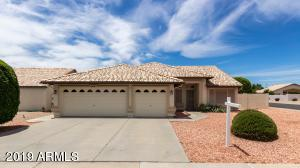 20058 N 109TH Drive, Sun City, AZ 85373