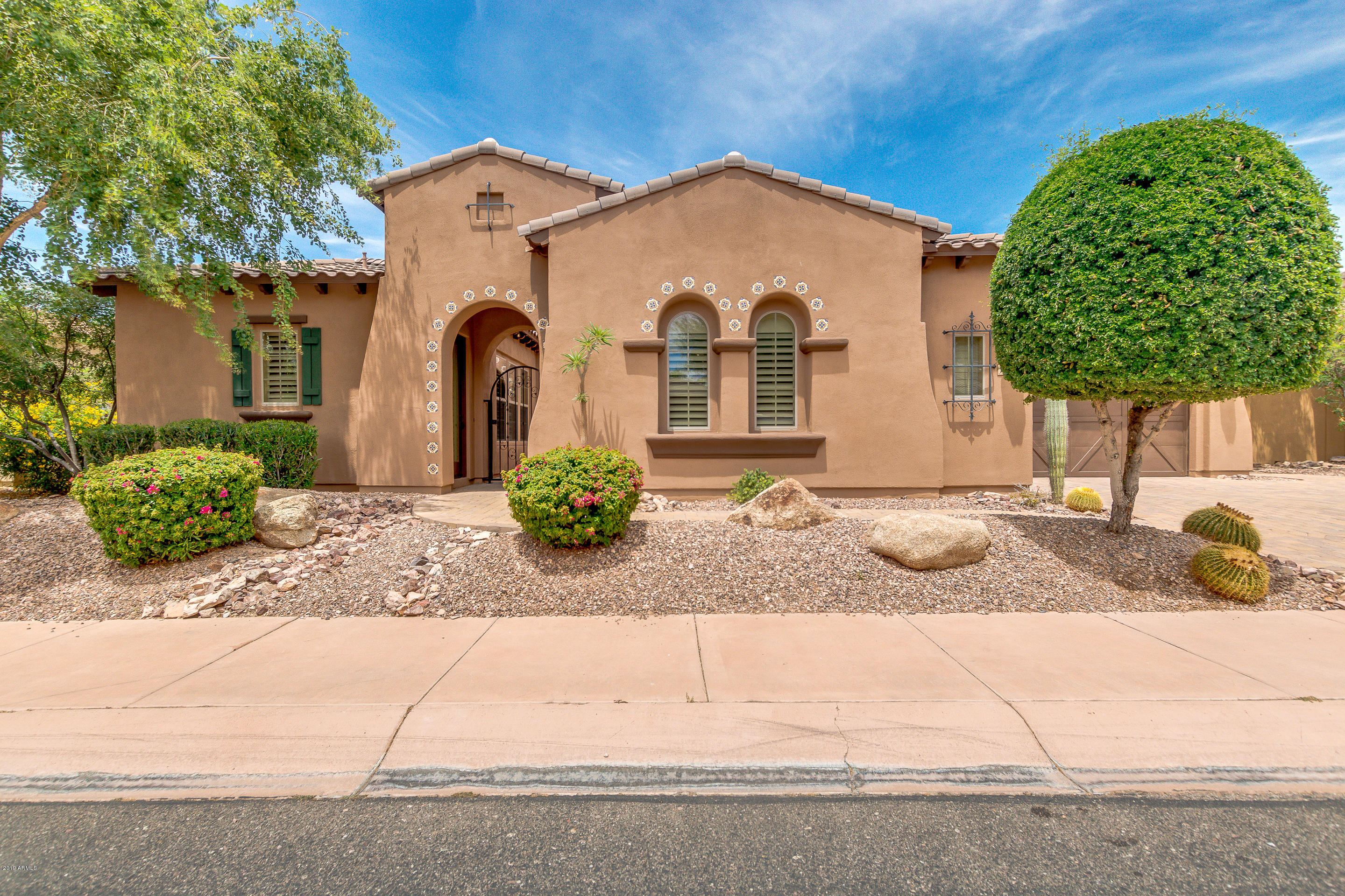 12886 W OYER Lane, Vistancia, Arizona