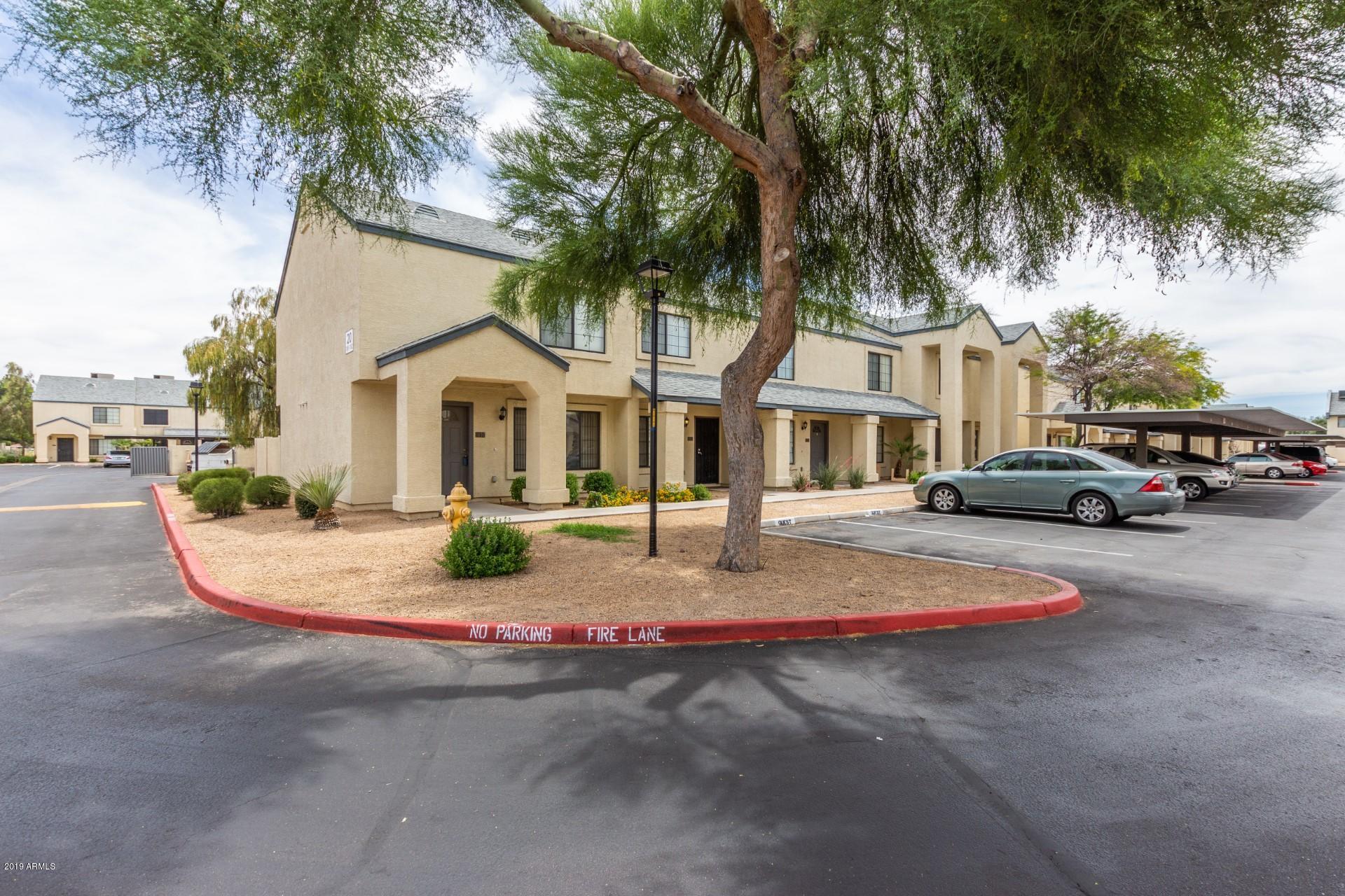 Photo of 7801 N 44TH Drive #1097, Glendale, AZ 85301