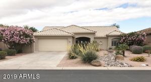 23712 S STONEY PATH Drive, Sun Lakes, AZ 85248