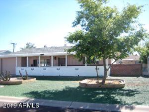 11331 N 114TH Drive, Youngtown, AZ 85363
