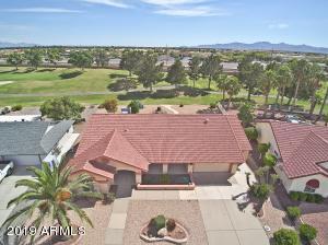 14211 W SUMMERSTAR Drive, Sun City West, AZ 85375