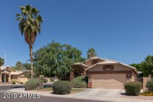 4960 W FLINT Street, Chandler, AZ 85226