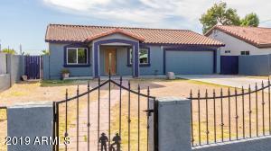 1022 N 27TH Place, Phoenix, AZ 85008