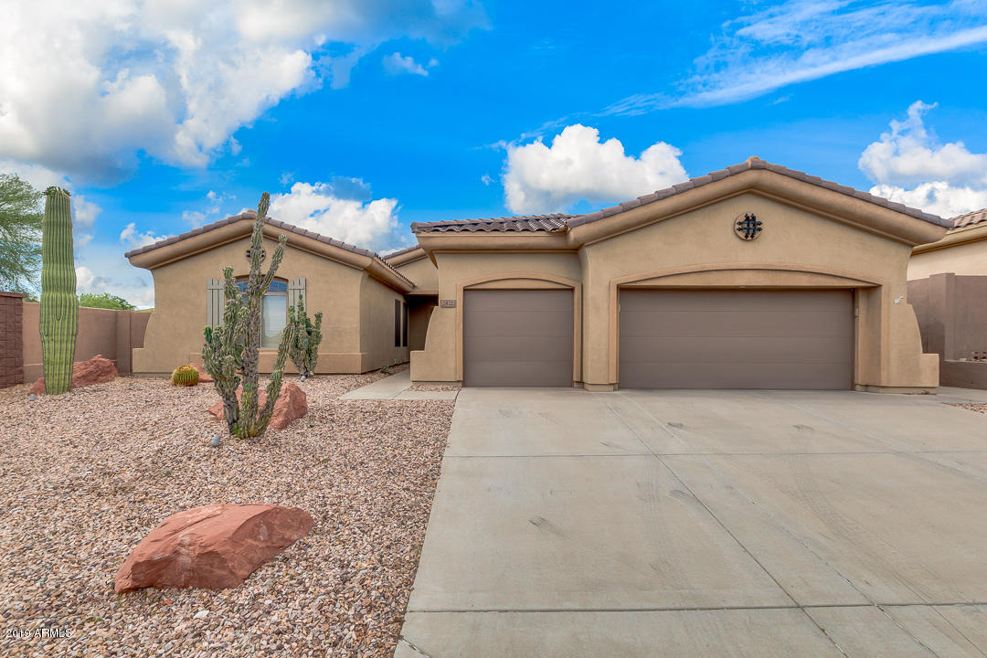 2822 W PLUM HOLLOW Drive, Anthem, Arizona