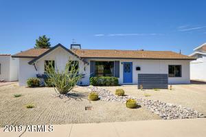 8551 E HEATHERBRAE Avenue, Scottsdale, AZ 85251