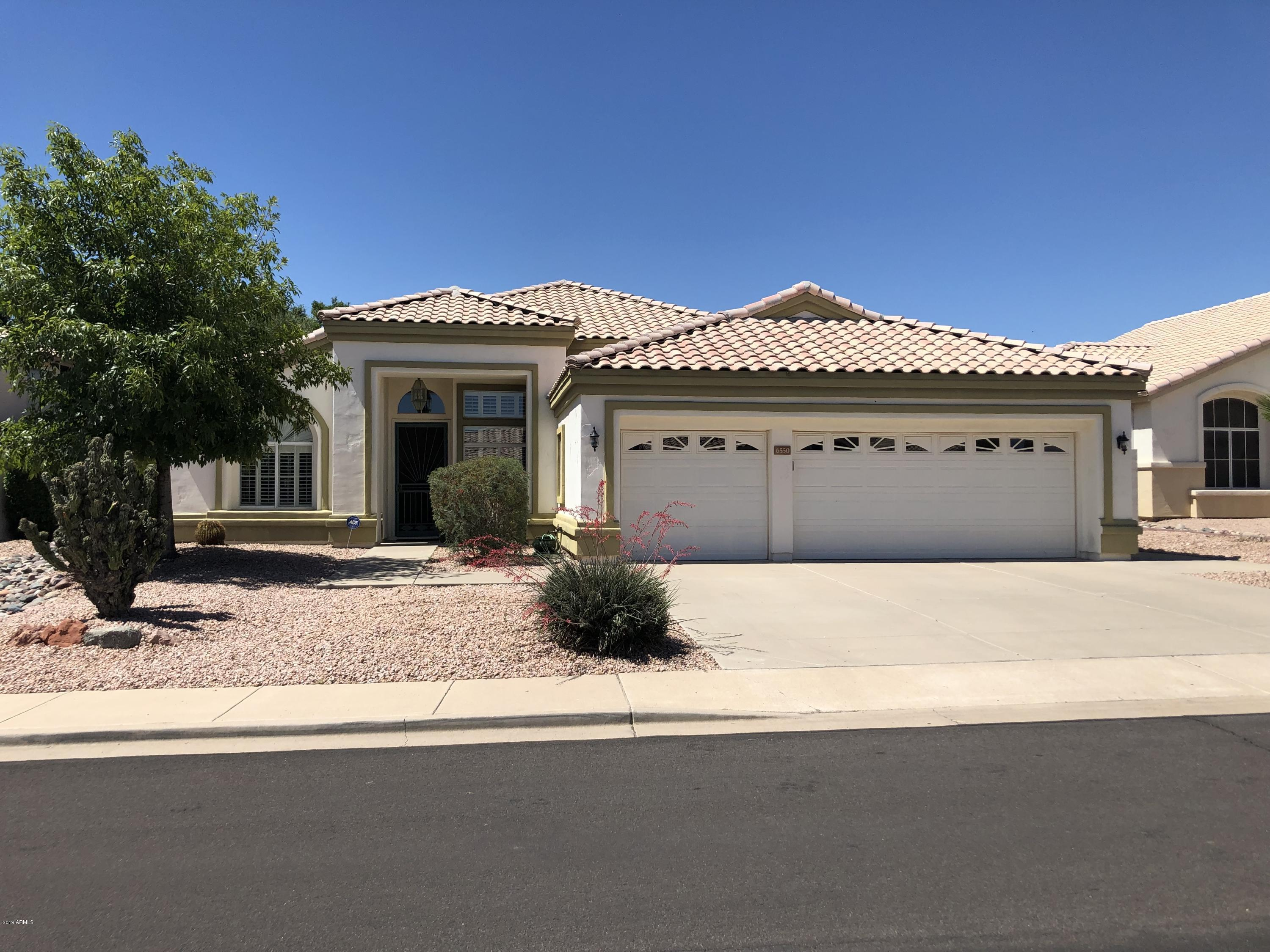 Photo of 6550 E ROLAND Street, Mesa, AZ 85215