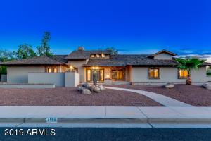 4009 E GLENCOVE Street, Mesa, AZ 85205