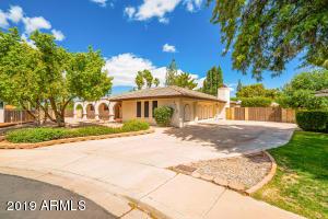 1712 N ALAMO Circle, Mesa, AZ 85213