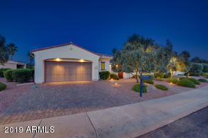 22813 N Las Positas Drive, Sun City West, AZ 85375