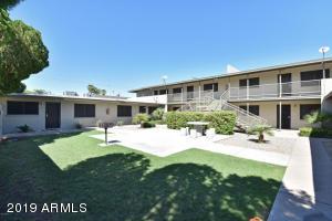 2326 E PINCHOT Avenue, 12, Phoenix, AZ 85016