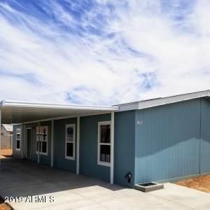 1701 S 80TH Street, Mesa, AZ 85209
