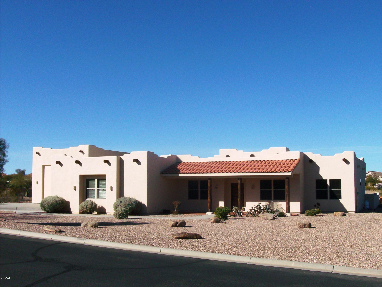 Photo of 460 CONESTOGA Trail, Wickenburg, AZ 85390