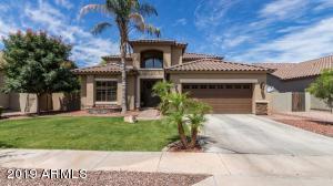5940 S INEZ Drive, Gilbert, AZ 85298