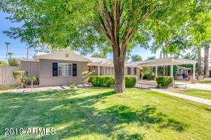 4113 E MINNEZONA Avenue, Phoenix, AZ 85018
