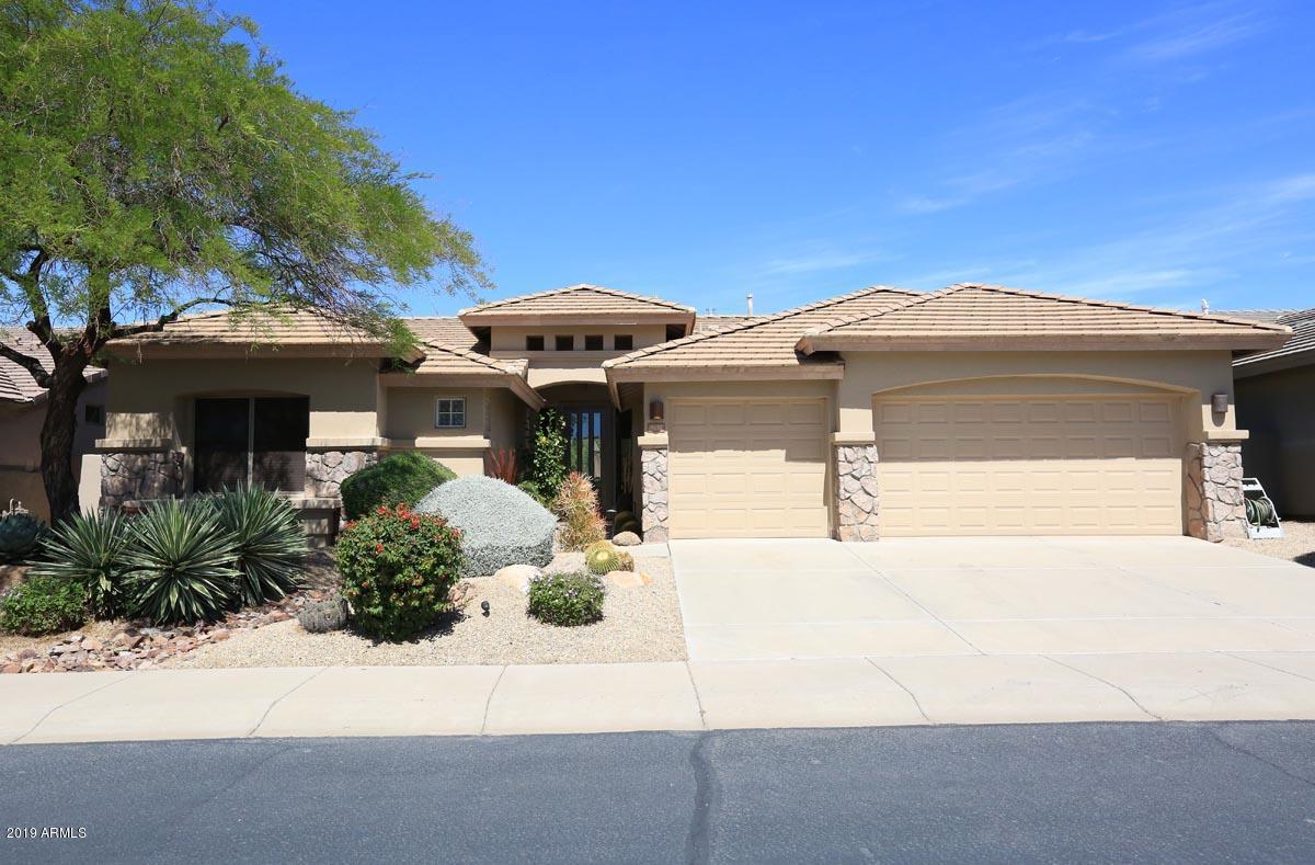 Photo of 9032 N LONGFEATHER Drive, Fountain Hills, AZ 85268