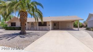 11453 N 109TH Avenue, Sun City, AZ 85351