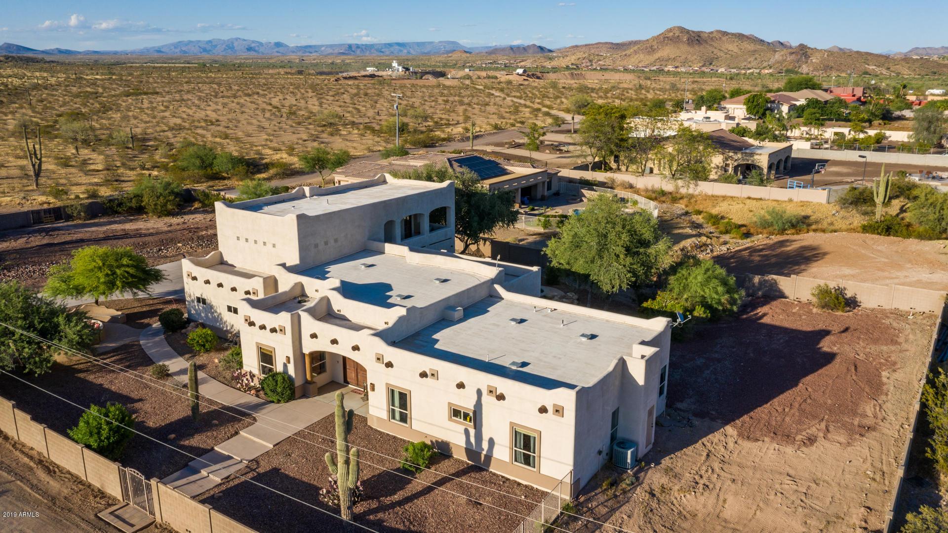 26517 N 113TH Avenue, Peoria, Arizona