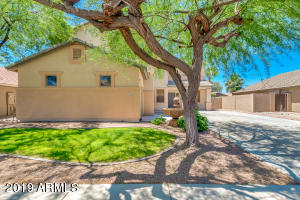 22402 N VAN LOO Drive, Maricopa, AZ 85138