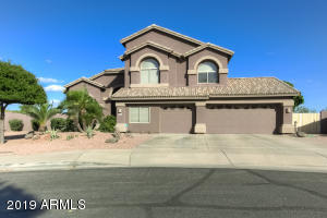 1409 N DUVAL Street, Mesa, AZ 85207