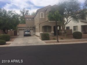 3748 E SUNDANCE Avenue, Gilbert, AZ 85297