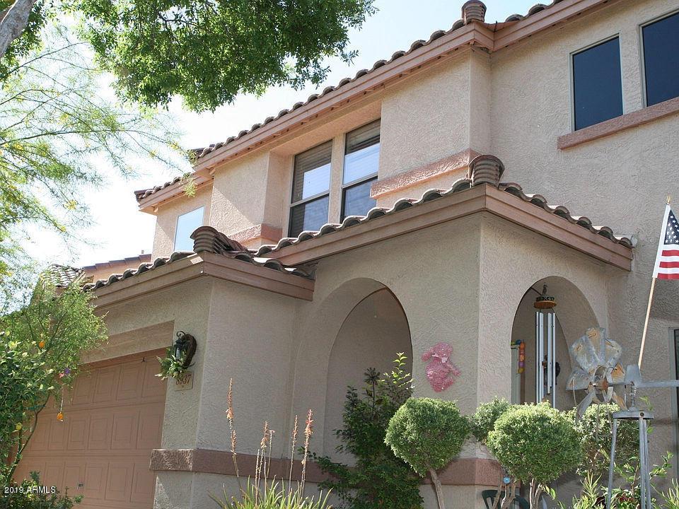 Photo of 8937 E PORTOBELLO Avenue, Mesa, AZ 85212