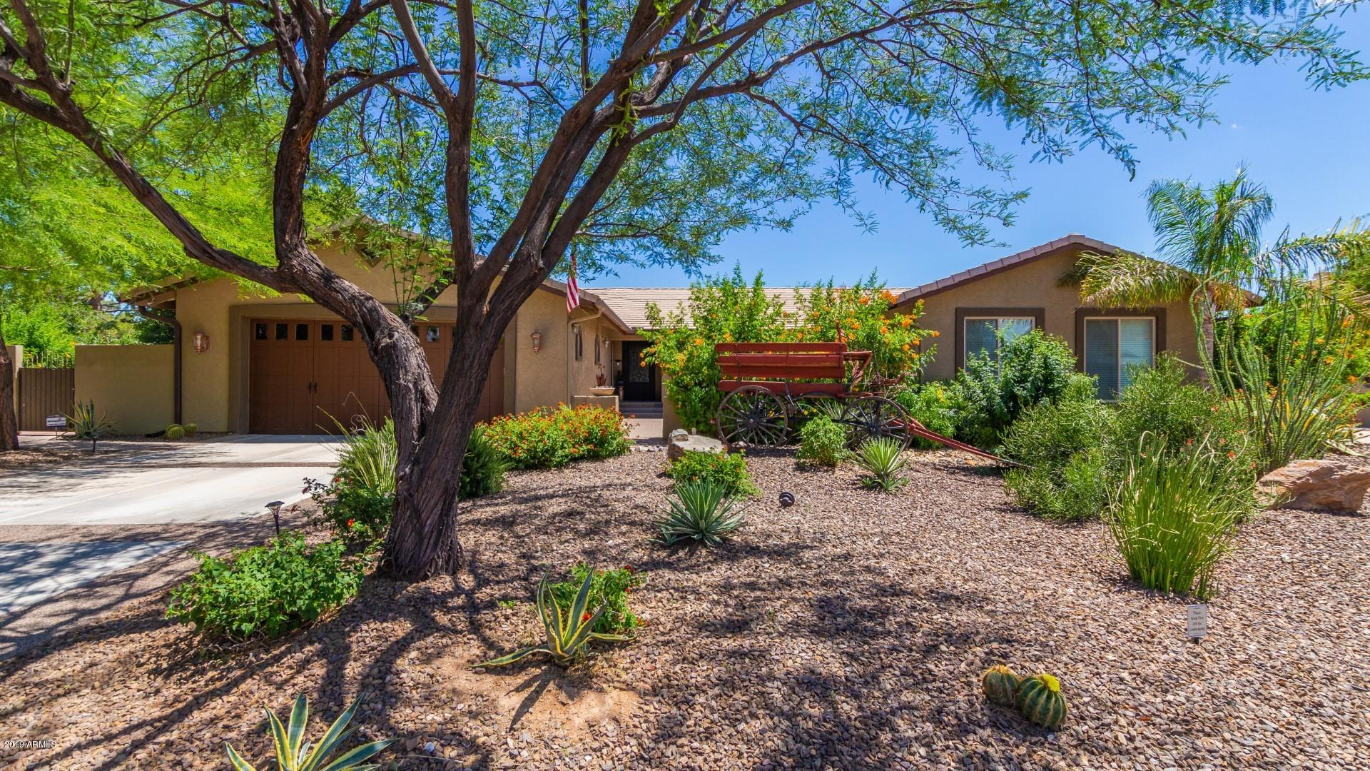 5223 W SOFT WIND Drive, Deer Valley, Arizona
