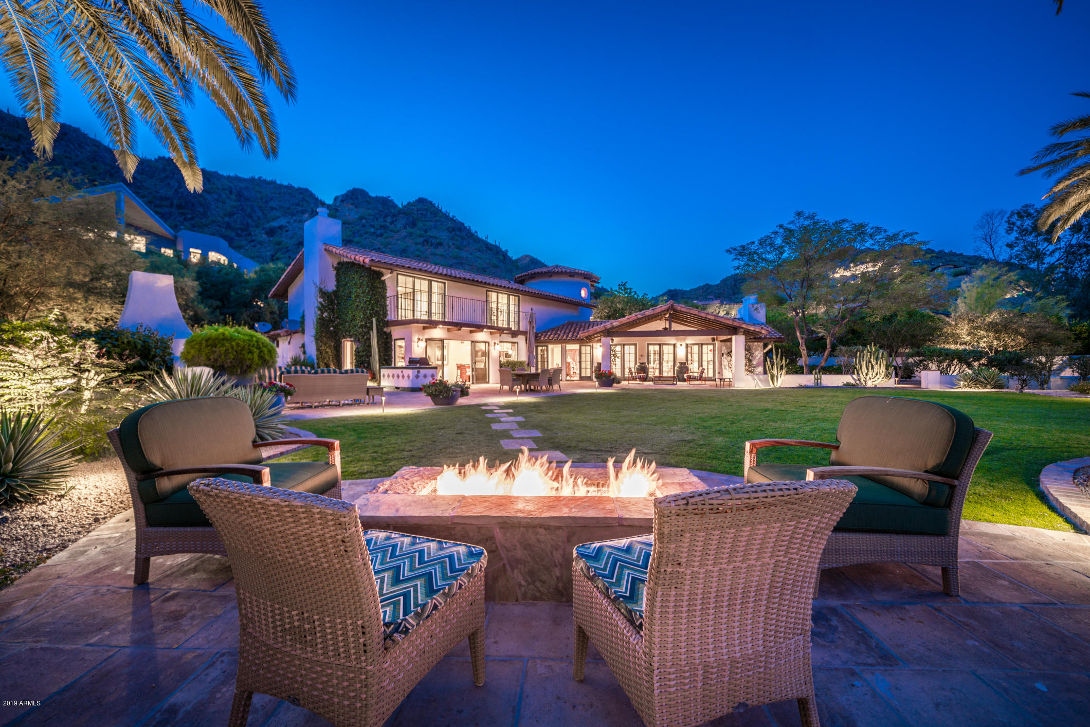 Photo of 7348 N RED LEDGE Drive, Paradise Valley, AZ 85253