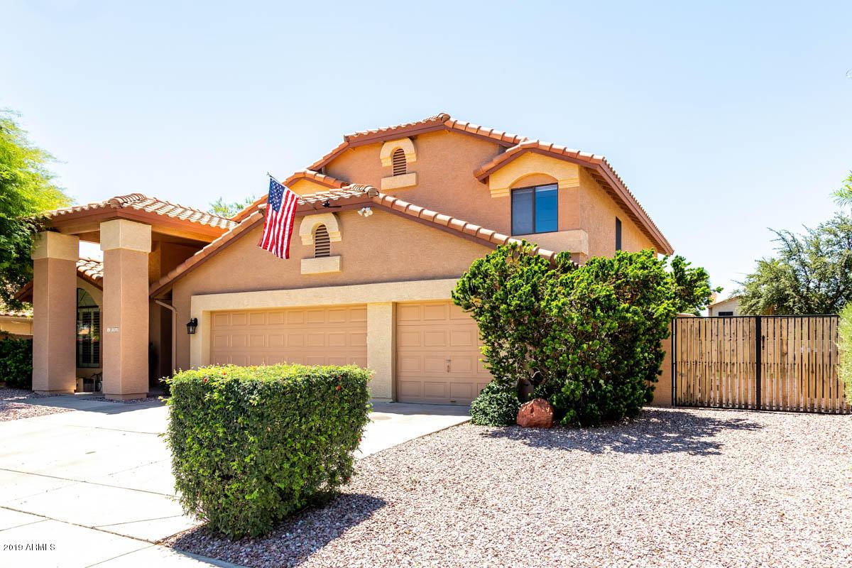 Photo of 1331 W KEY HARBOR Drive, Gilbert, AZ 85233